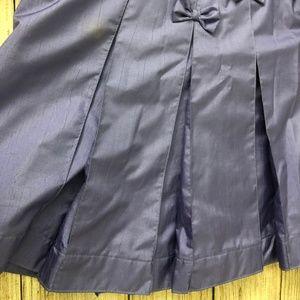 Rothschild Jackets & Coats - Rothschild Toddler 2T Purple Dressy Coat Bows Hood